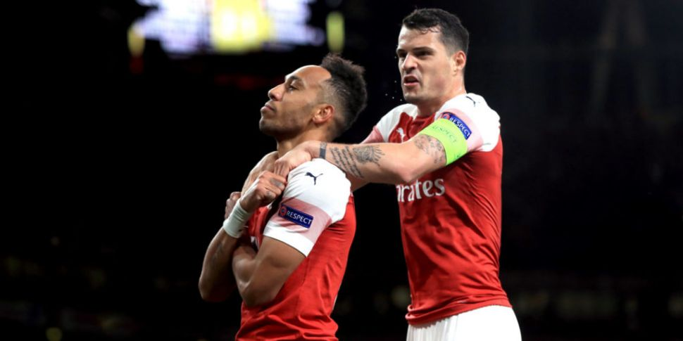 Arteta expecting Aubameyang an...