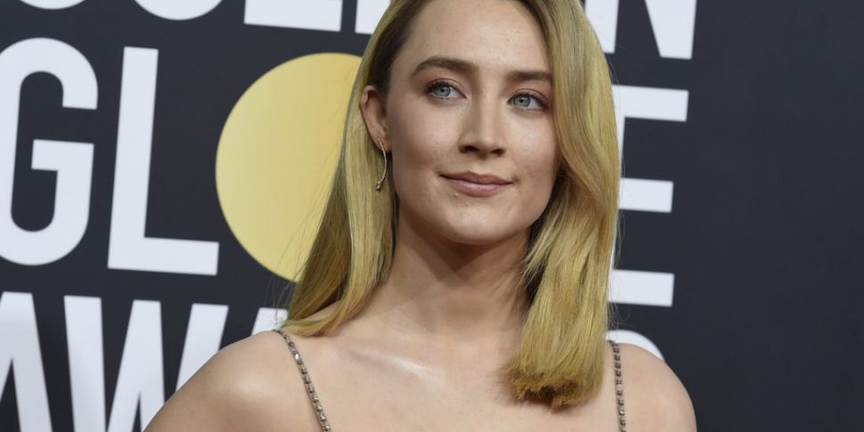 Saoirse Ronan Nominated For Be...