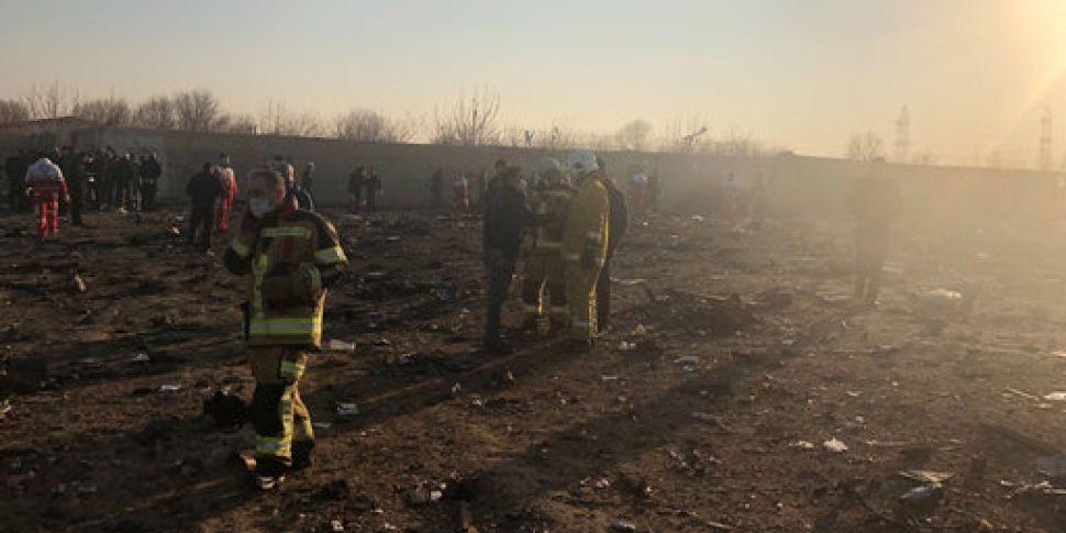 176 People Killed After Ukrain...
