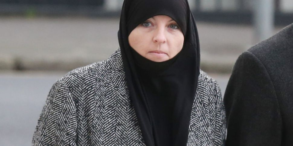 Lisa Smith's Solicitor Asks Fo...