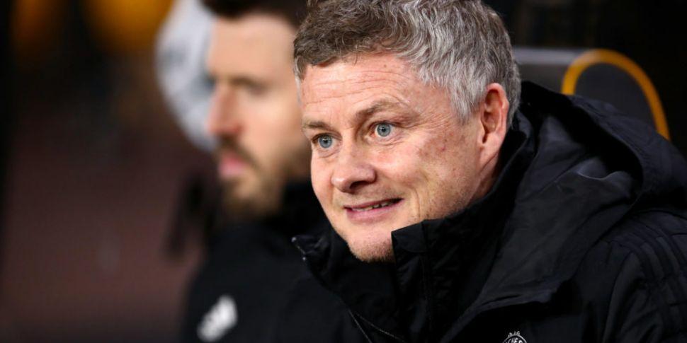 Solskjaer on Manchester derby...
