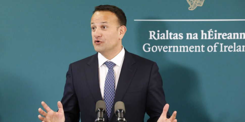 Taoiseach Refuses To Rule Out...
