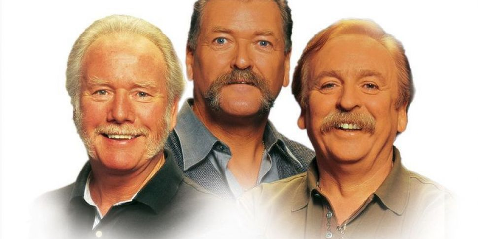 Wolfe Tones To Donate Proceeds...