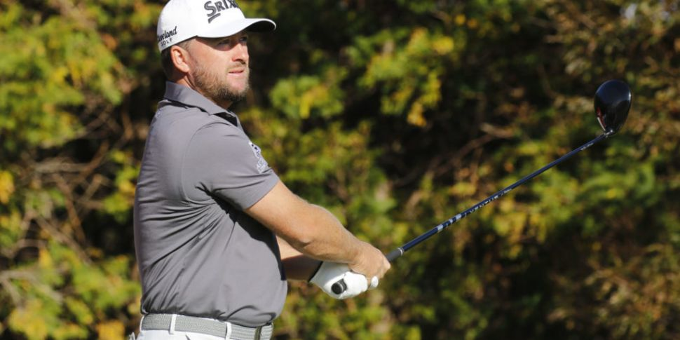 Graeme McDowell hits final rou...