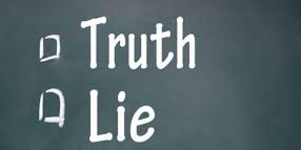 Stories That Sound Like Lies B...