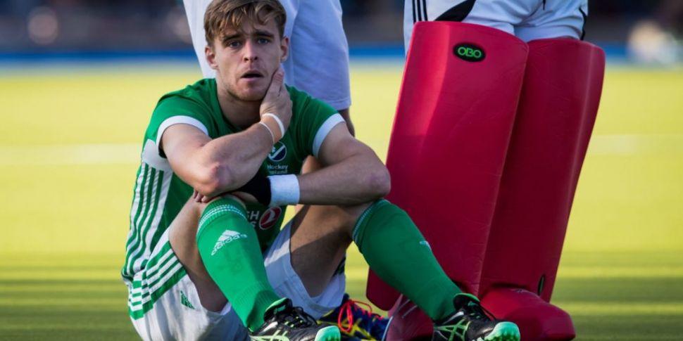 Hockey Ireland seek review of...