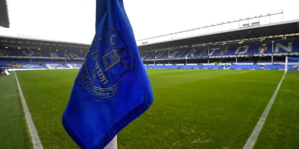 Everton announce record losses