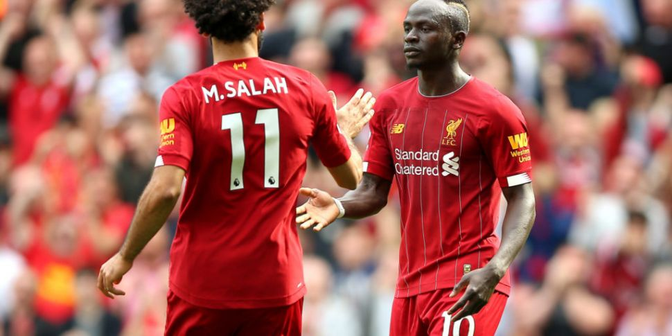 Premier League to be shorn of...