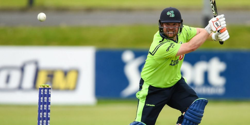 Ireland beat T20 world champio...