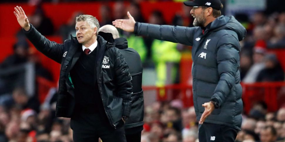 Solskjaer says United made 'st...
