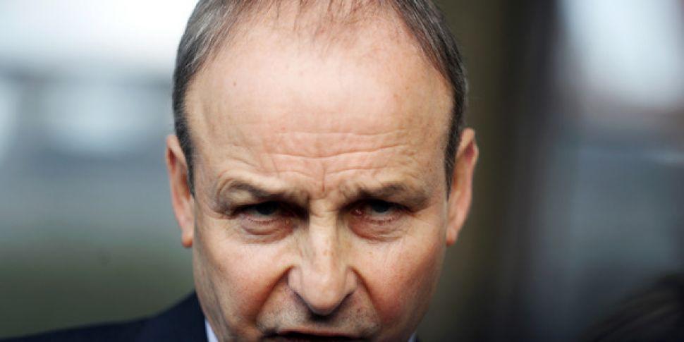 Fianna Fáil Calls For Probe In...