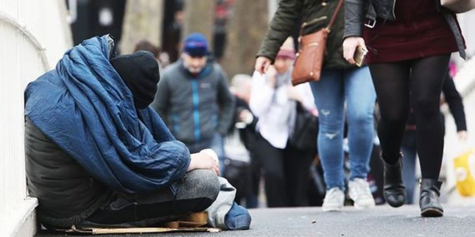 Homeless Charity Criticises Se...