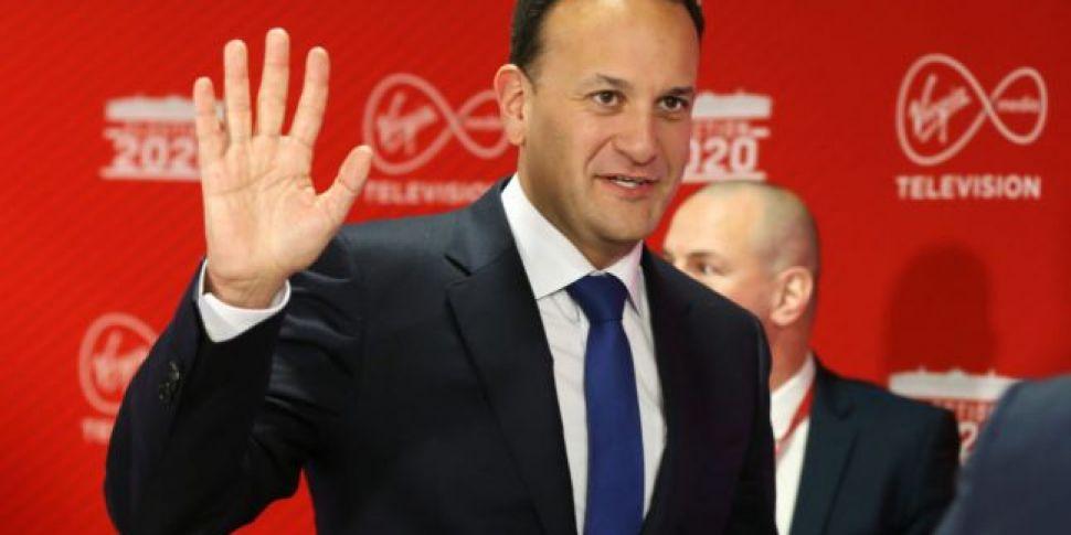 Taoiseach Says Politicians Ent...