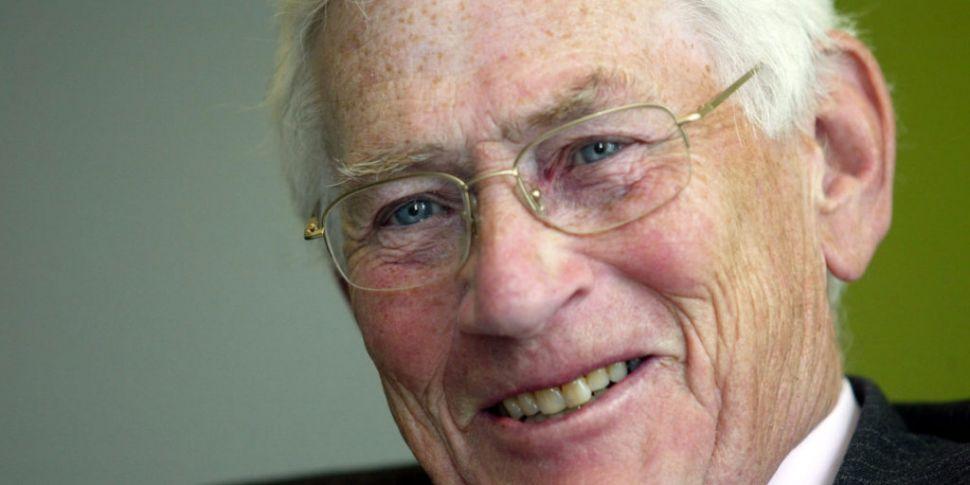 Seamus Mallon, Key Figure In N...