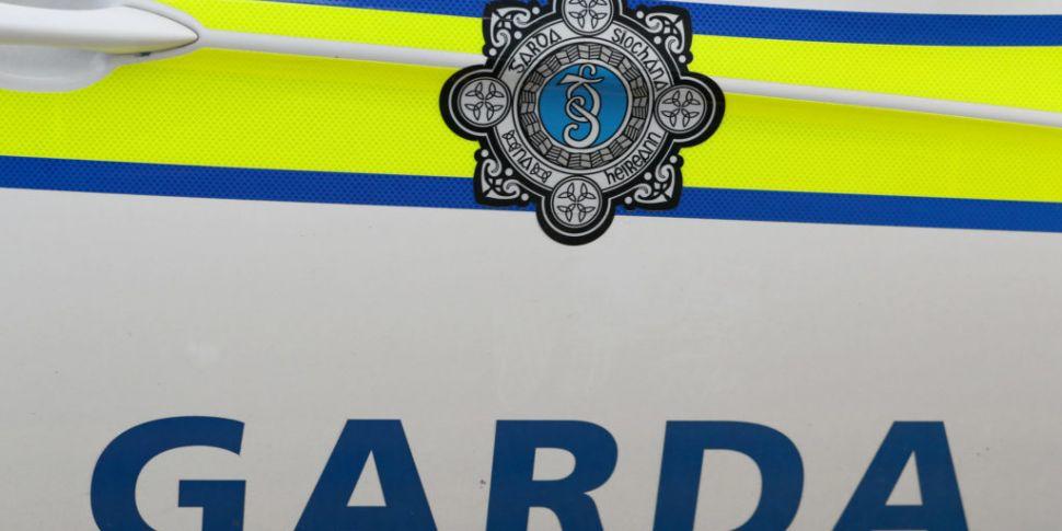 Man Dies After Single-Car Cras...