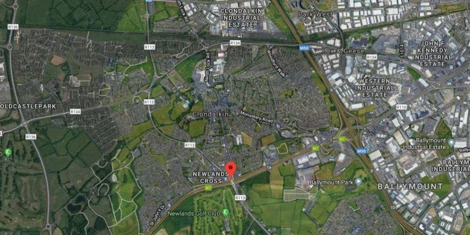 Teen Dies After West Dublin Ro...