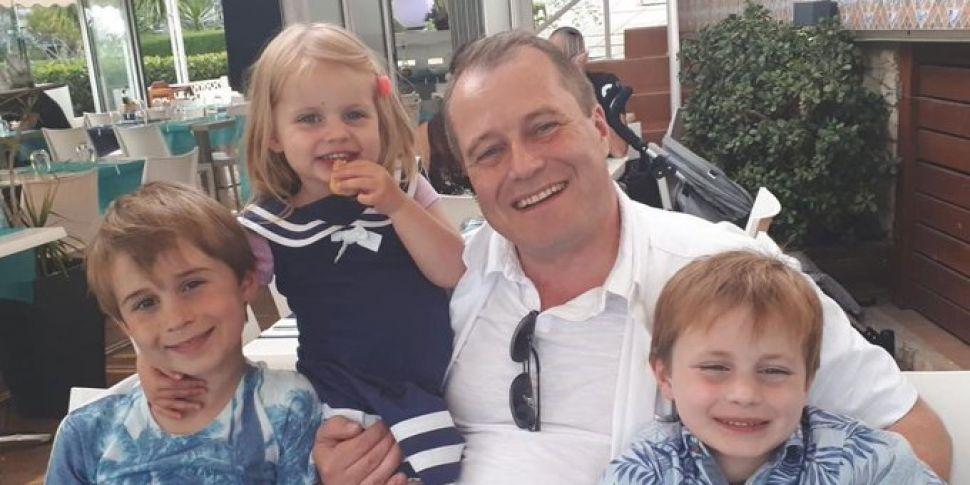 Gardaí Name 3 Children Found D...