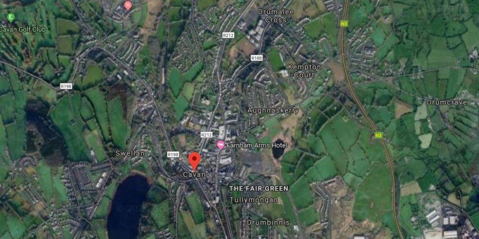 Man Dies In Cavan Fire