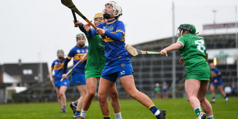 Camogie Association confirm le...