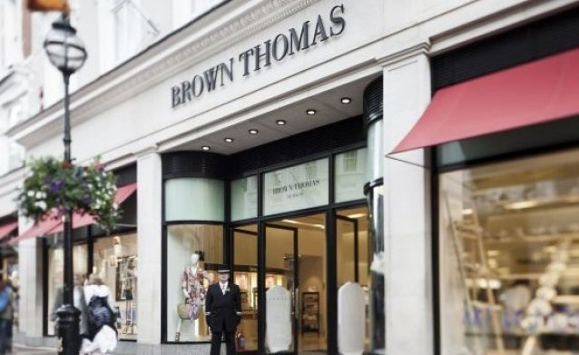 Brown Thomas And Arnotts Cease...