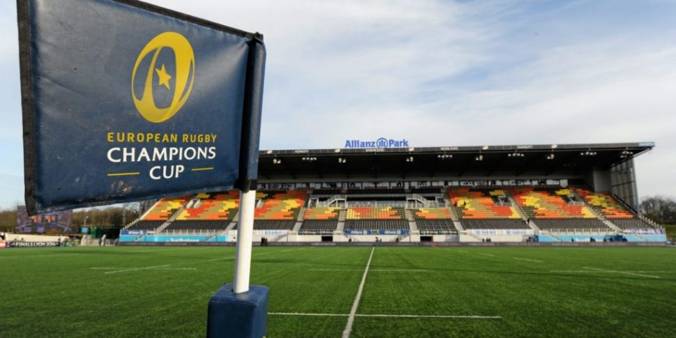 Saracens could face Heineken C...