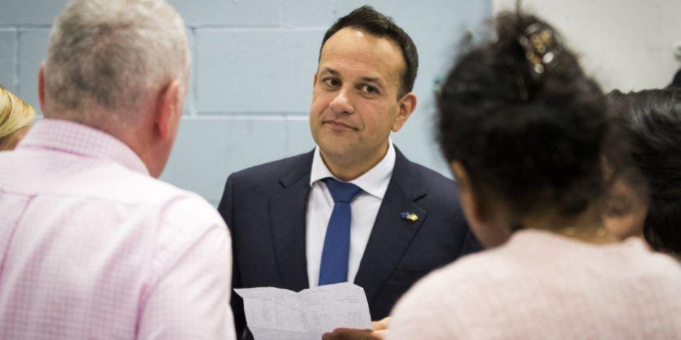 Former Fine Gael TD Calls On L...