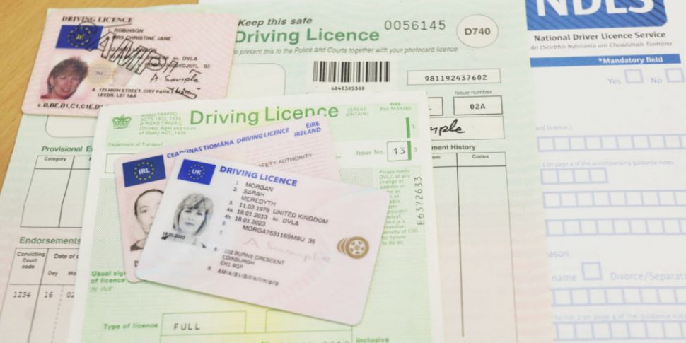 State Driving Licence Agency F...