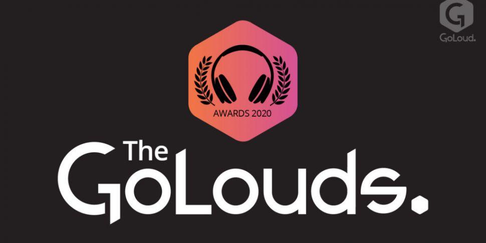 Brand New Irish Podcast Awards...