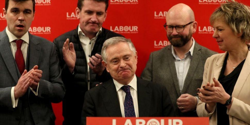 Labour Leadership Race Starts...