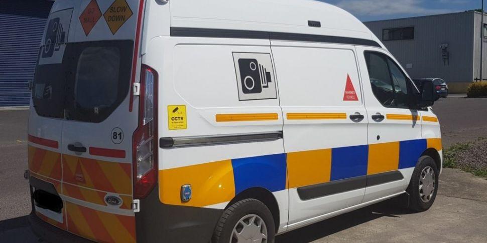 Speed Vans Cost Over €14m Last...