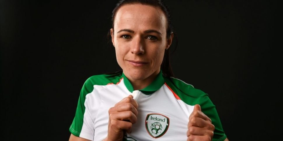 Aine O'Gorman ends internation...