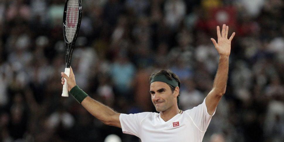Roger Federer to miss the Fren...