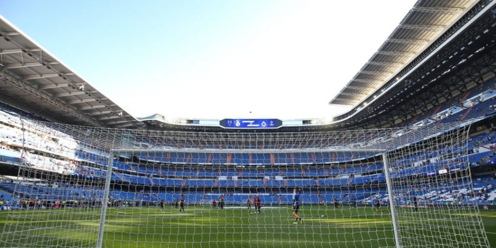 Madrid ready to host if 2020 C...