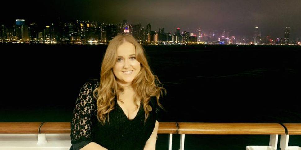 Irish Singer Safe After Corona...