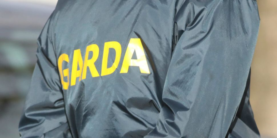 Gardai Launch Investigation In...