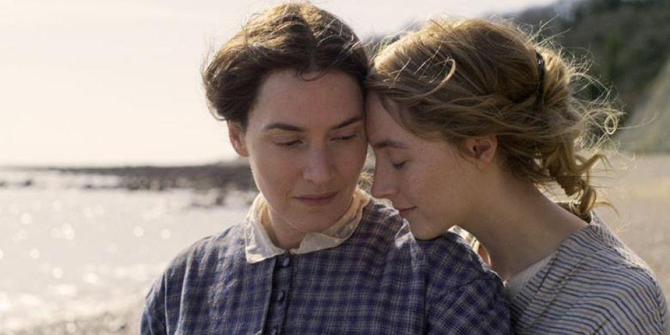 Saoirse Tipped For FIFTH Oscar...