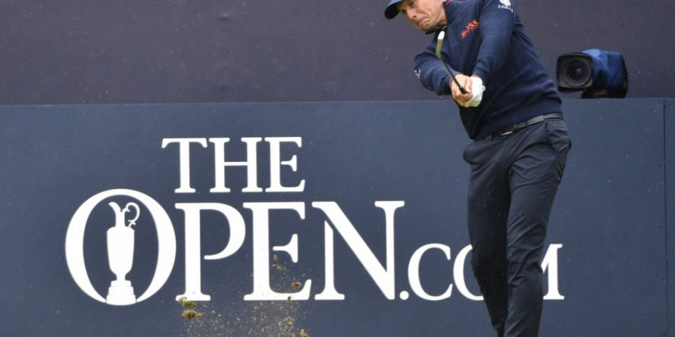 Royal Troon to host The Open i...