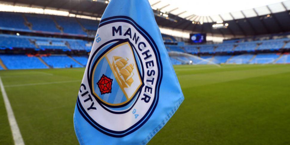 Date set for Manchester City E...