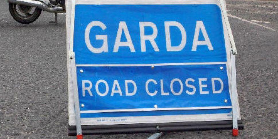 Man Killed In Crash On Dublin'...