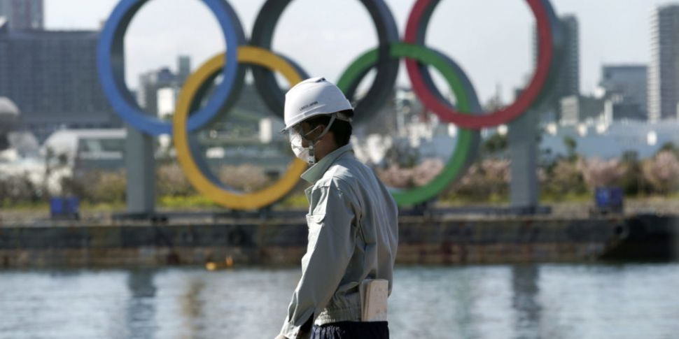 Olympic organisers aiming for...