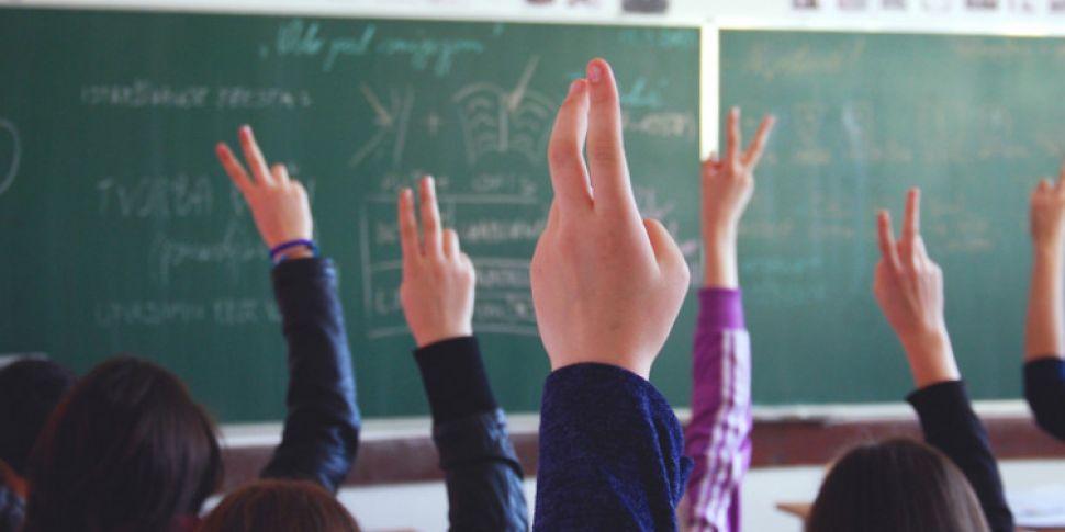 Schools In Switzerland Reopene...
