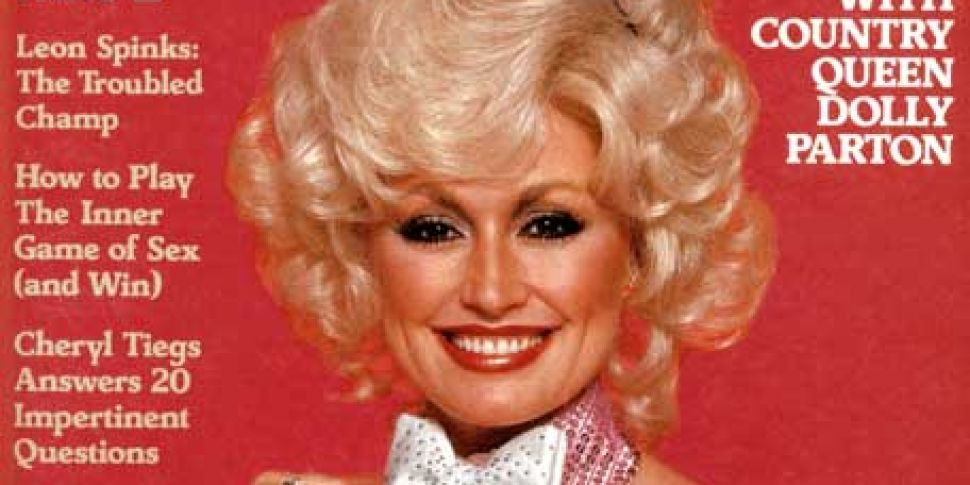 Dolly Parton Wants To Do Playb...