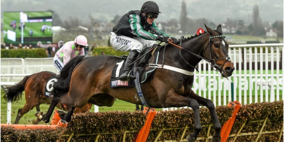 Altior will not run in the Cha...