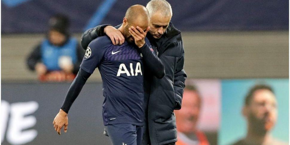'Incredibly unlucky season' |...
