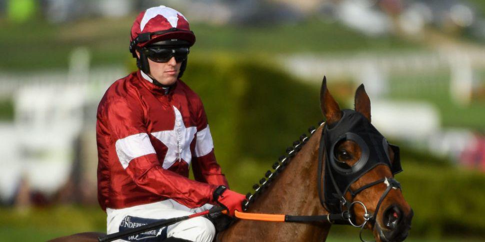 Gordon Elliott keen to run 'sp...