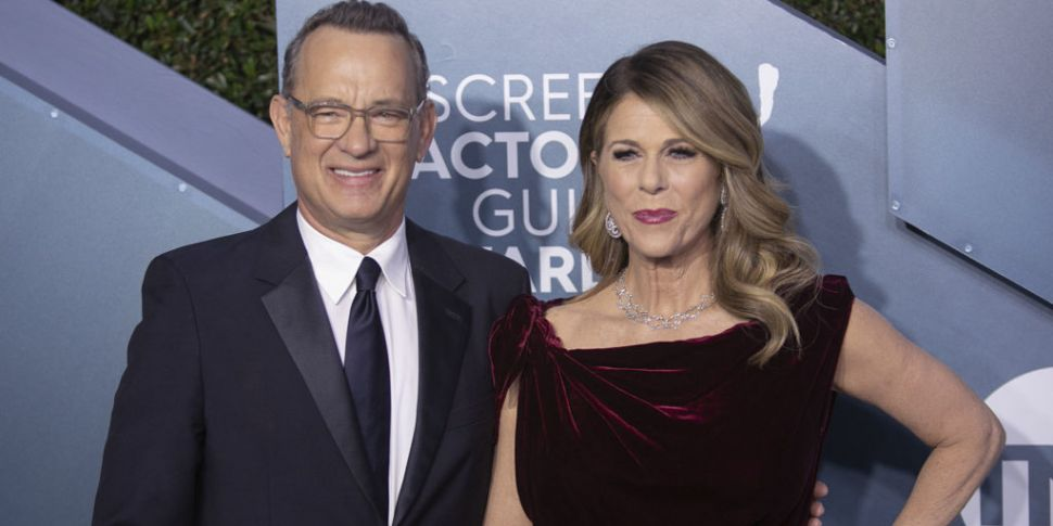 Tom Hanks Is Now A Greek Citiz...