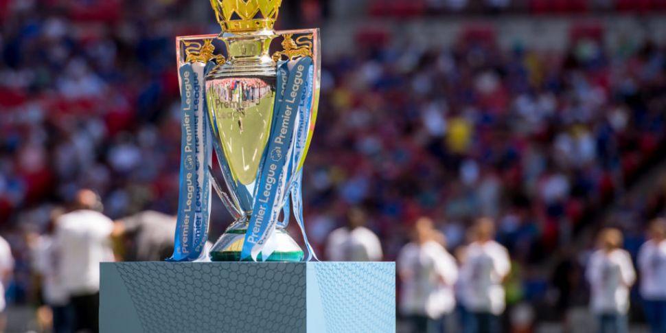 Premier League say matches goi...