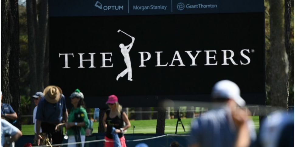 PGA Tour cancels Players Champ...