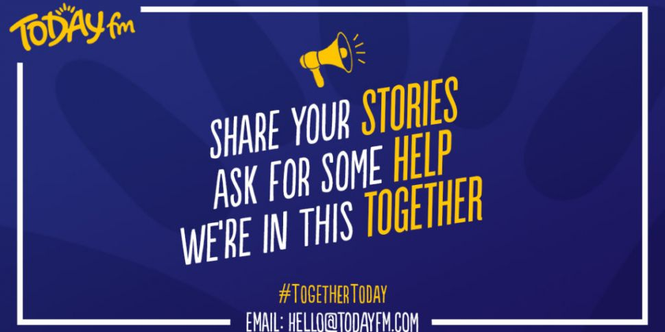 We Want To Hear From YOU - Tel...