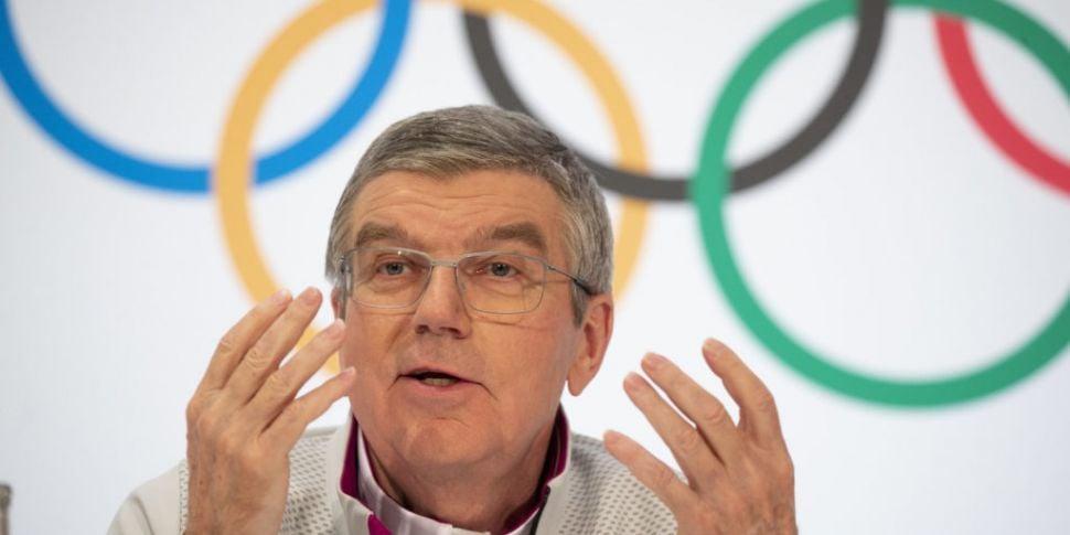 Tokyo Olympics will go ahead a...